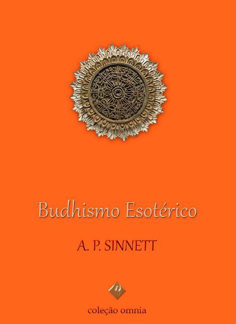 Budhismo Esotérico de Alfred Percy Sinnett