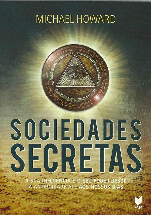Sociedades Secretas de Michael Howard