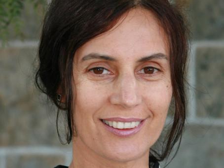Margarida Farias - Coach em psicologia da alimentação - Terapia Bowen
