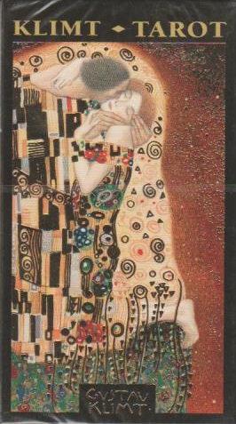 Klimt Tarot