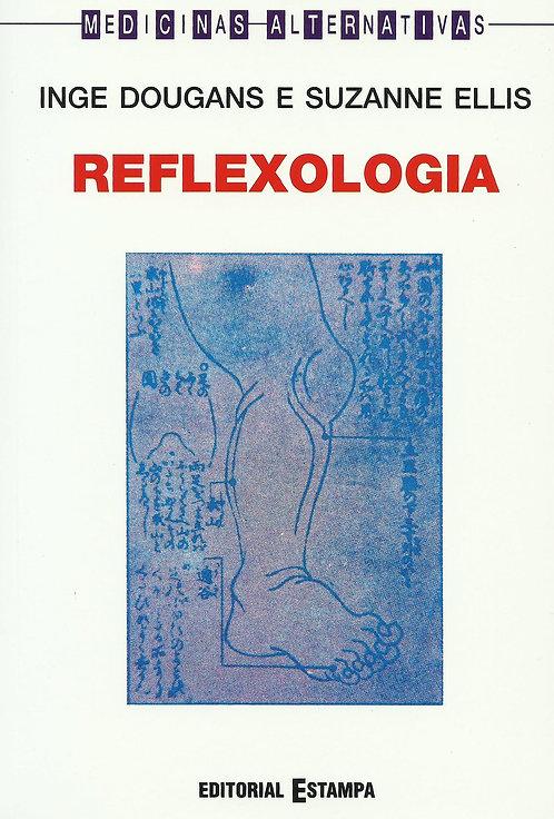 Reflexologia de Inge Dougans