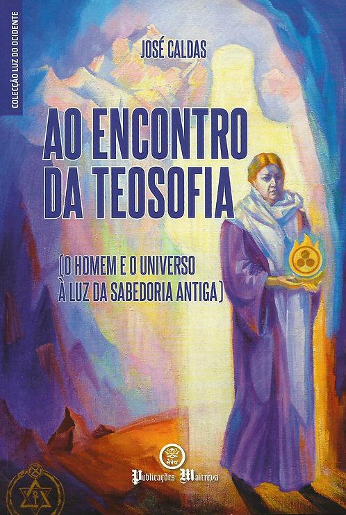 Ao Encontro da Teosofia de José Caldas