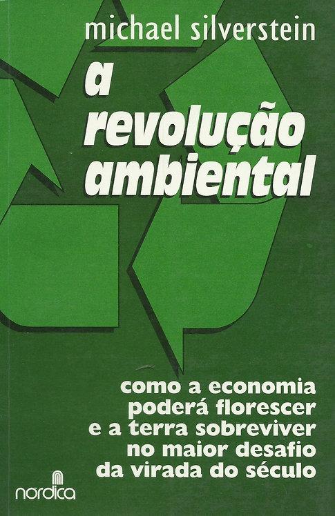 A Revolução Ambiental de Michael Silverstein