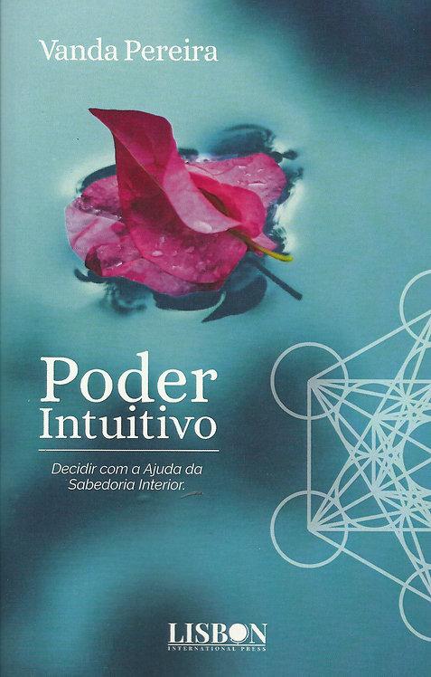 Poder Intuitivo de Vanda Pereira