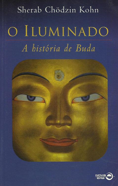 O iluminado, a História de Buda de Sherab Chodzin Kohn