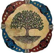 Antiga benção da tradição Celta
