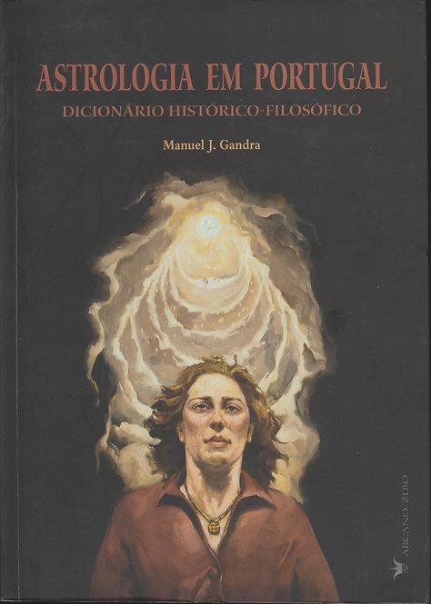 Astrologia em Portugal – Dicionário Histórico-Filosófico de Manuel J. Gandra