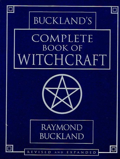 Buckland's Complete Book of Witchcraft de Raymond Buckland