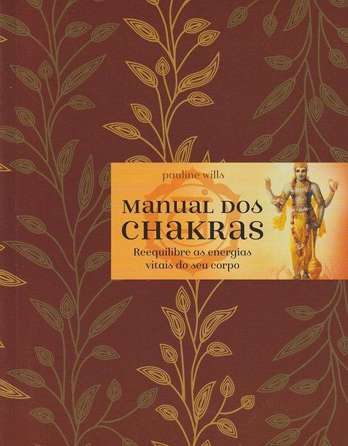 Manual dos Chakras de Pauline Wills