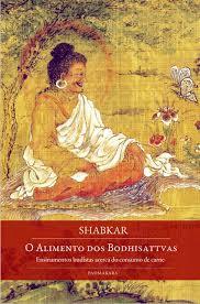 O Alimento dos Bodhisattvas de Shabkar