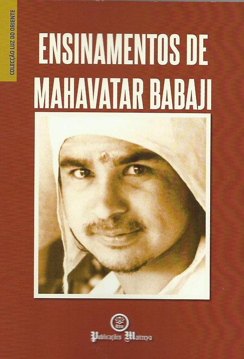 Ensinamentos de Mahavatar Babaji