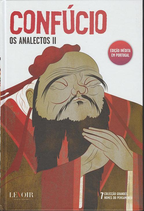 Os Analectos - Livro 2 de Confúcio