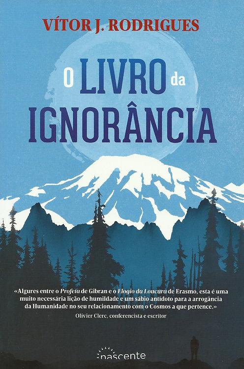 O Livro da Ignorância de Vítor J. Rodrigues