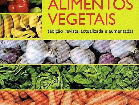 Guia dos Alimentos Vegetais de Jean-Claude Rodet