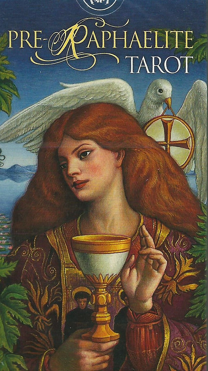 Pre-Raphaelite Tarot