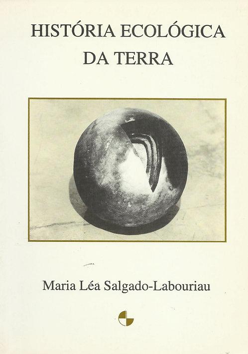 História Ecológica da Terra de Maria Lea Salgado-Labouriau