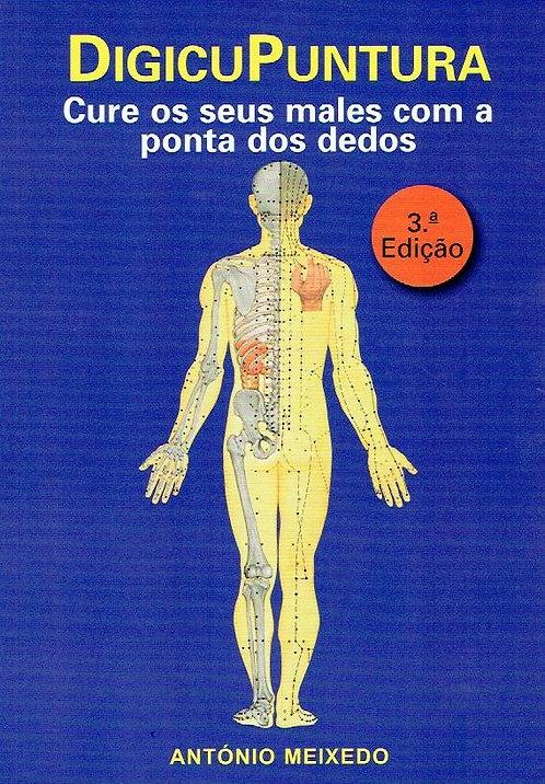 Digicupuntura de António Meixedo