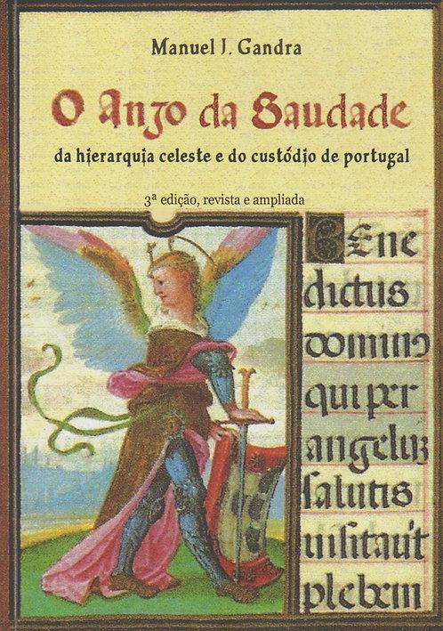 O Anjo da Saudade