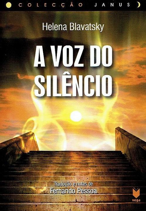 A Voz do Silêncio de Helena P. Blavatsky