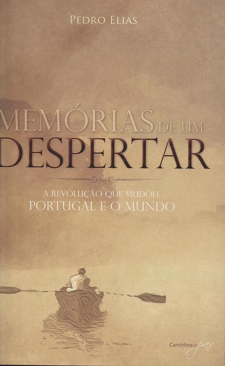 Memórias de um Despertar de Pedro Elias