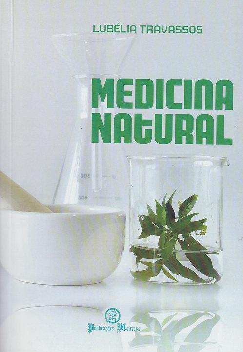 Medicina Natural de Lubélia Travassos