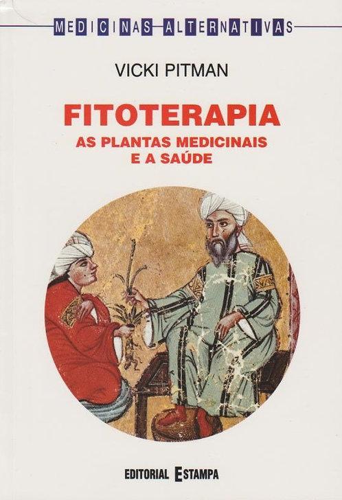 Fitoterapia, as Plantas Medicinais e a Saúde de Vicki Pitman