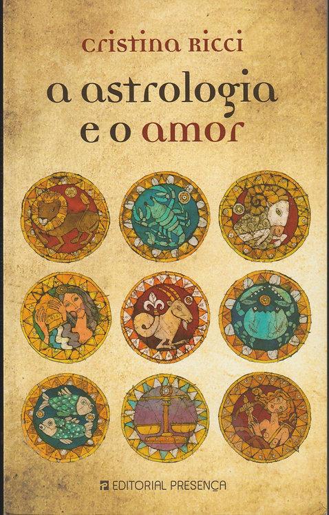 A Astrologia e o Amor de Cristina Ricci