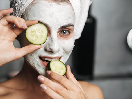 Három bőrhidratáló maszk, amelyeket otthon is elkészíthet