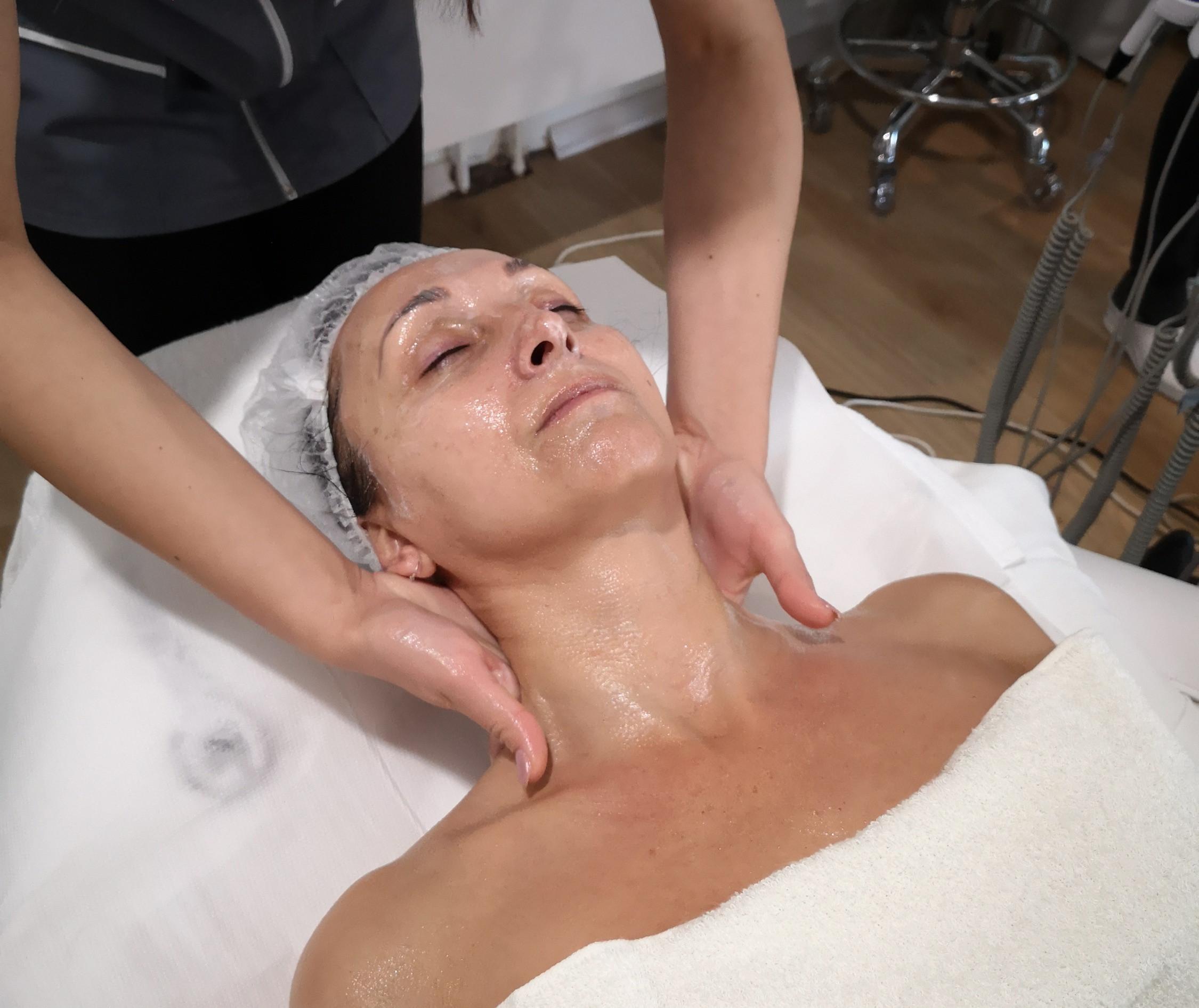 Tratament Luxury Spa