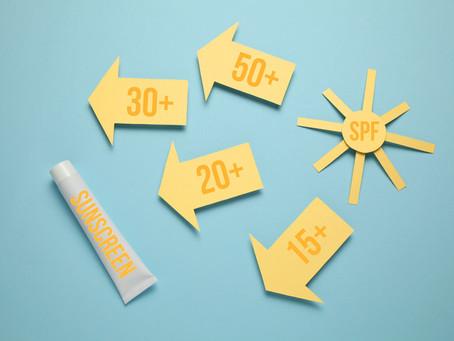 Factorul de protectie solara - cand, de ce si ce tip folosim?