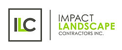 Impact Landscape Contractors Inc. Logo