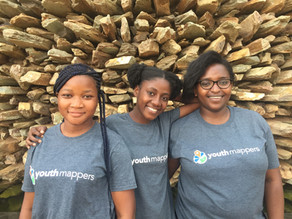 #LetGirlsMap: A candid interview with Sabina, Ndapile, and Laura