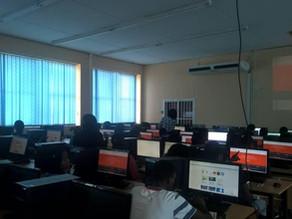 UZMappers team: I map, I save, Cyclone Idai Mapathon