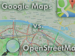 Why OSM? Or, why not?