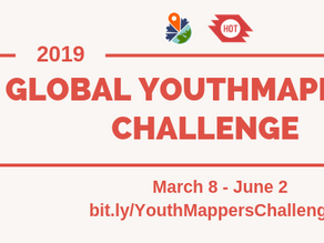 Global YouthMappers Challenge to Support International Women's Day