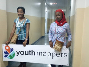 The process of making Rwanda YouthMappers more gender inclusive