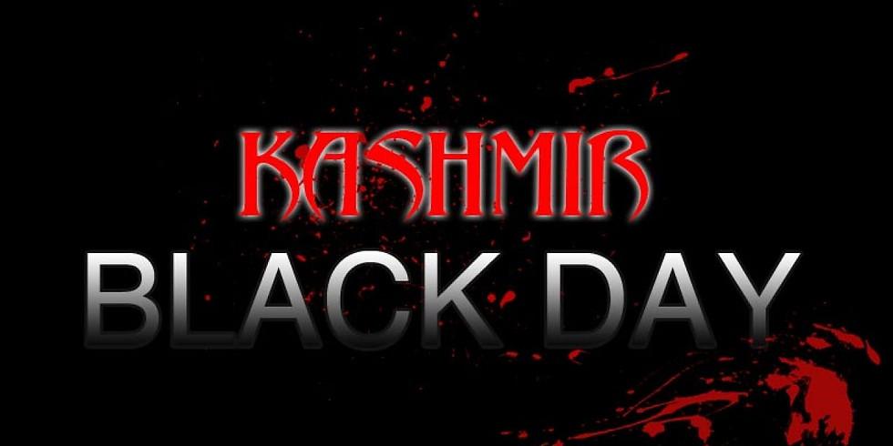 Kashmir Black Day