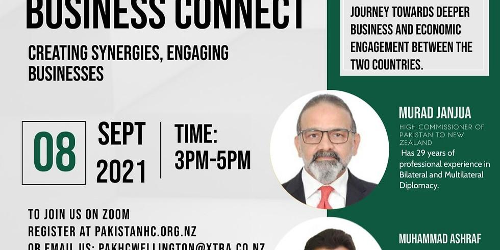PK NZ Business Connect