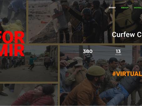 Run for Kashmir