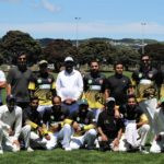Cricket Gala in Wellington