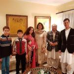 Eid ul Fitr Celebration – 2017