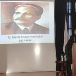 Allama Iqbal Day in Wellington