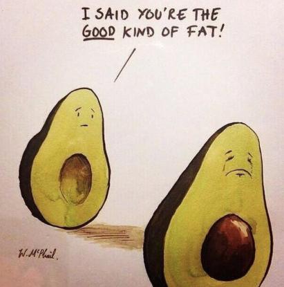 avocado pun
