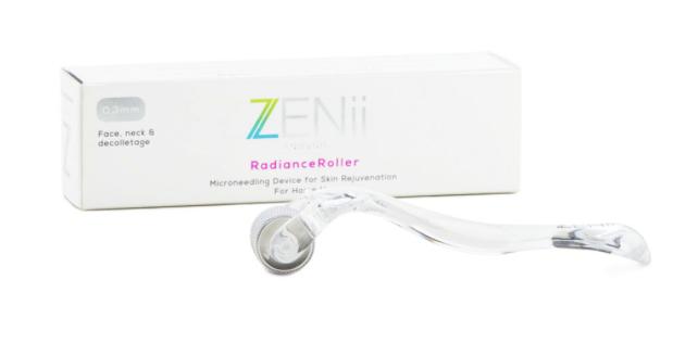 Radiance Roller