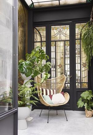 Is de tuin woonkamer al klaar voor de zomer?