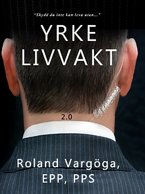 Yrke Livvakt 2.0 Front cover.png