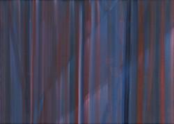 Somewhere (181) | Öl | 50x70cm | 2016