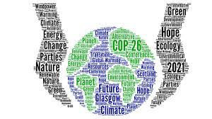 What is COP26?
