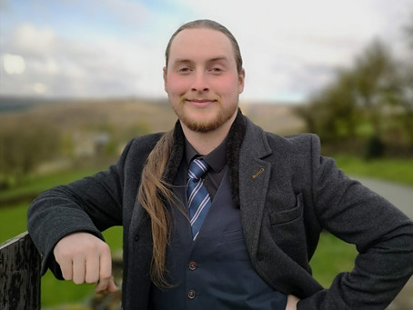 High Peak Green Party selects a parliamentary candidate