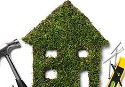 Government cuts funding for green homes